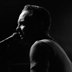 Portraits by Life Lurking Dave Hause
