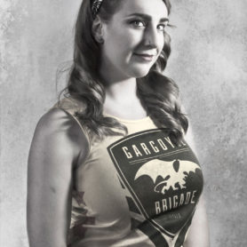 Portraits by Life Lurking Roller Derby