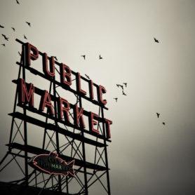 Fine Art by Life Lurking Public Market
