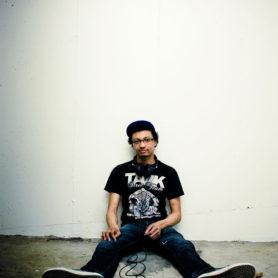 Portraits by Life Lurking Darren DJ